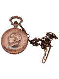 Chairman Mao Pocket Watch