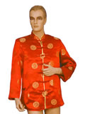 Longevity Mandarin Jacket