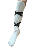 Chinese Kung Fu Socks with Binding String