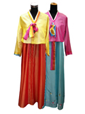 [WHB-X005] Korean Women's Hanbok