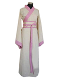Women's Long Cotton Hanfu