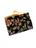 Brocade Coin Purse