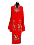 Tang Dynasty Wedding Dress for Bride