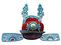 Tang Dynasty Royal Style Hat for Groom